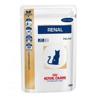 Royal Canin Renal (kip - Portie) Kat 12x85gr