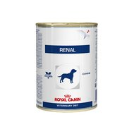 Royal Canin Renal (blik) Hond 12X400gr