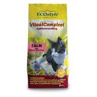 ECOStyle VitaalCompleet Kat Zalm 500gr