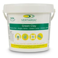 Vertargil Green Clay Super Fine