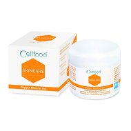 Oxygen For Life Cellskin Plus-Gel 60 ml