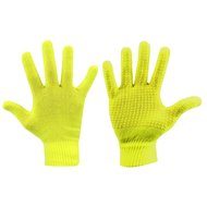 Rider Pro Handschoen Magic Gloves Fluor Yellow S-M