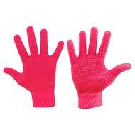 Rider Pro Handschoen Magic Gloves Black