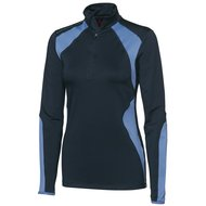 Mountain Horse Tech Top Vibe Midnight Blue