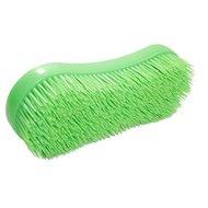 Rider Pro Borstel Plastic Get Off  Groen