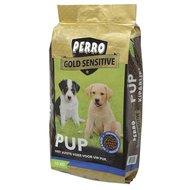Perro Gold Sensitive PUP Kip & Rijst 10 kg
