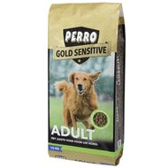 Perro Gold Sensitive Adult Lam & Rijst 15 kg