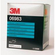 3M Fijnstofmasker P1 6983