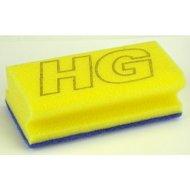 HG Schuurspons Geel/Blauw