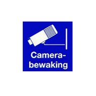 Pickup Pictogram camerabewaking