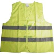 Carpoint Veiligheidsvest Geel XL