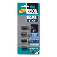 Bison 2-componentenlijm Kombi Stick 20ml