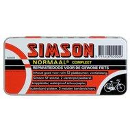 Simson Simson Reparatiedoos Normaal