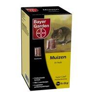 Bayer Muizenkorrels 200gr