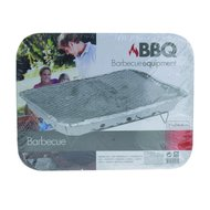Barbecue Wegwerp 650 Gram