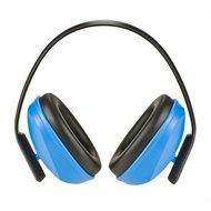 KWB Gehoorbeschermer Blauw/Zwart