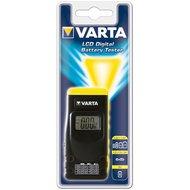 Varta Batterij Tester