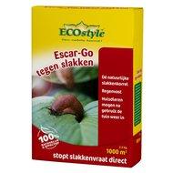 Ecostyle Escar-Go Slakkenkorrels 2.5kg