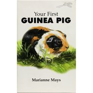 Tijssen Boek Your First Guinea Pig
