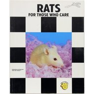 Tijssen Boek Rats For Those Who Care