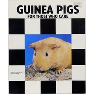 Tijssen Boek Guinea Pigs Thosewhocar
