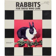 Tijssen Boek Rabbits Those Who Care