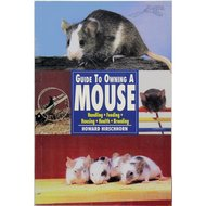 Tijssen Boek Guide To Owning A Mouse