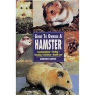 Tijssen Boek Guide To Owning Hamster