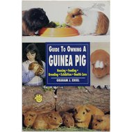 Tijssen Boek Guide To Own.guinea Pig