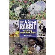 Tijssen Boek Guide To Owning A Rabb.