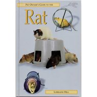 Tijssen Boek Owners Guide To The Rat