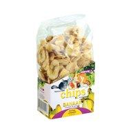 Esve Chips Banaan 150gr
