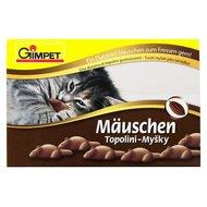 Gimpet Eetmuisjes voor Katten 12st