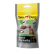 Gimdog Nutri Pockets Shiny 45gr