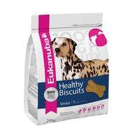 Eukanuba Dog Healty Extras Sr/mat 200gr