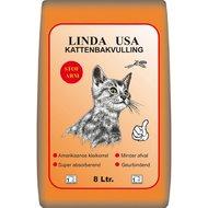 Linda USA [oranje] Oranje 8L