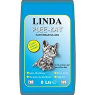 Linda Plee-kat 8L