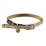 Rogz Sparklecat Gold Gold 8 mm> 14,6-21cm