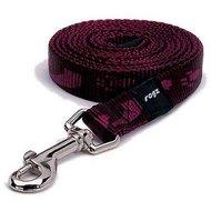 Rogz K 2 Lijn Purple Paars 1,4m
