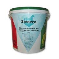 Sirocco Stal poeder 5kg