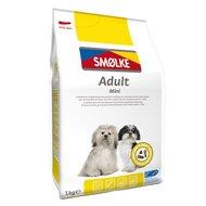 Smolke Hond Adult Mini 1kg