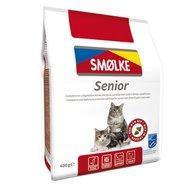 Smolke Kat Senior