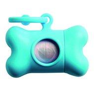 United Pets Bon Ton Nano Classic Light Blue 6x3x4cm