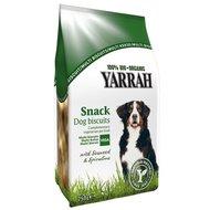 Yarrah Hond Vegetarische Multi-koekjes 250gr