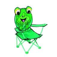 Agradi Kinderstoel opvouwbaar kikker