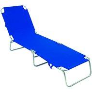 Camp Gear Stretcher Blau