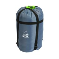 Camp Gear Schlafsack Compress bag Anthrazith