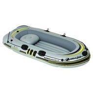 Sevylor PVC-Aufblasboot Super Caravelle 3-Personen Grau