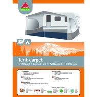 Camp Gear Zeltteppich Paket Blau