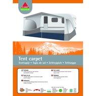 Camp Gear Zeltteppich Paket anthrazit Schwarz